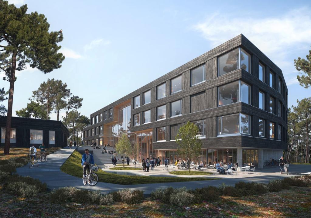 Fagskolen Grimstad